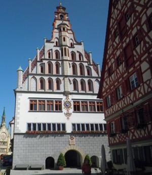 rathaus bad waldsee © www.waldsee-tueren.de