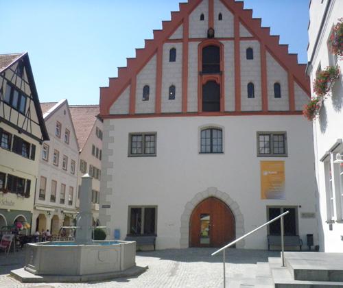 kornhaus museum bad waldsee c www.waldsee-tueren.de