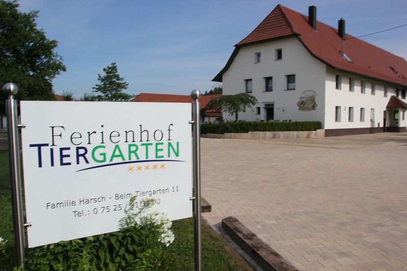 Ferienhof Tiergarten Aulendorf