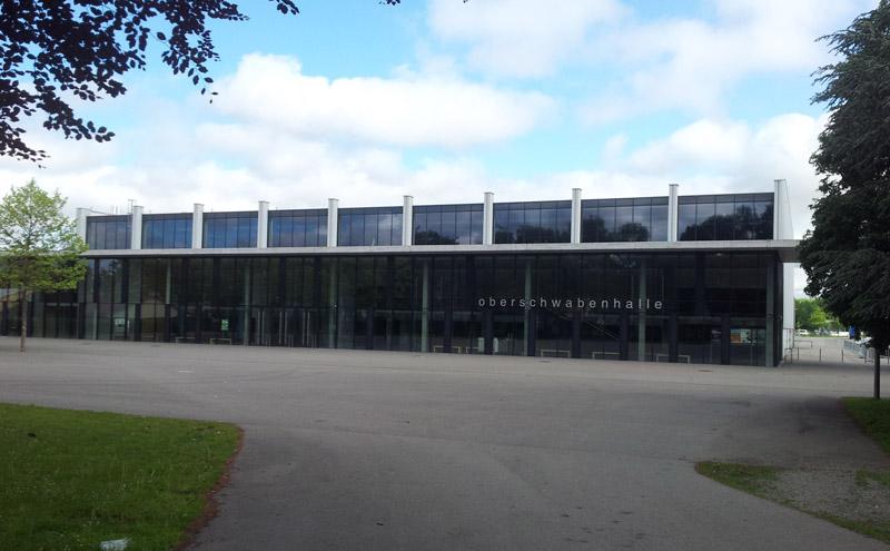 oberschwabenhalle ravensburg