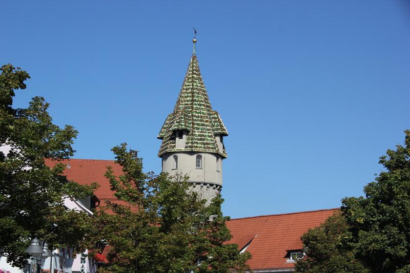 Grüne-Turm-Ravensburg