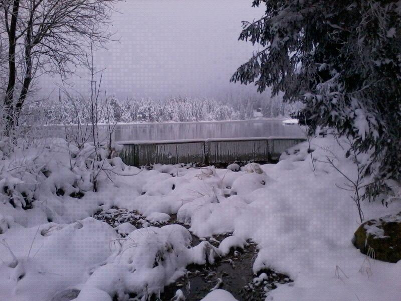 Kreuzthal-Allgäu-Winter