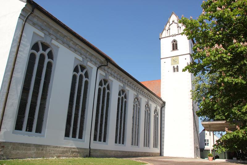 Stiftskirche Bad Buchau
