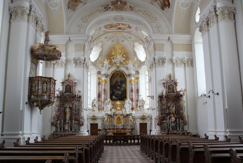 Bildergebnis für Kloster Sießen