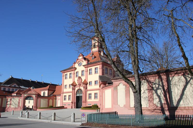 01 Schloss Altshausen