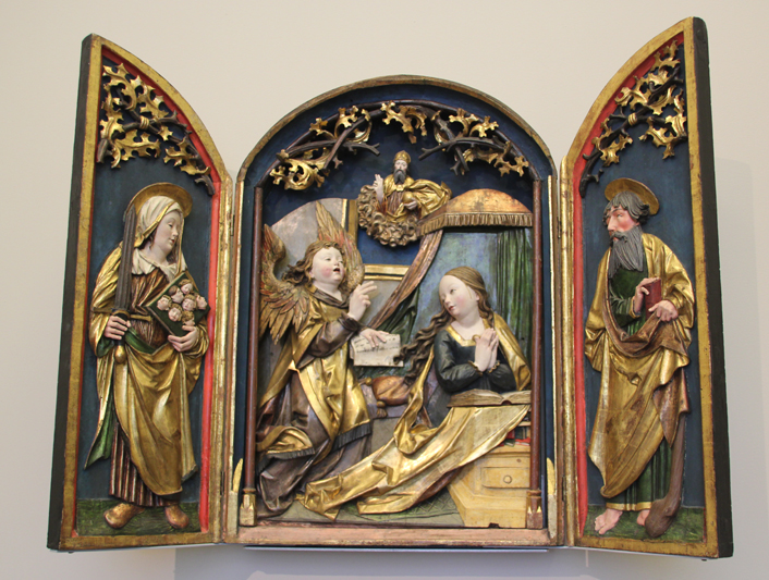 13-Verkündigung-an-Maria-hl-Felicitas-und-hl-Jakobus-jr
