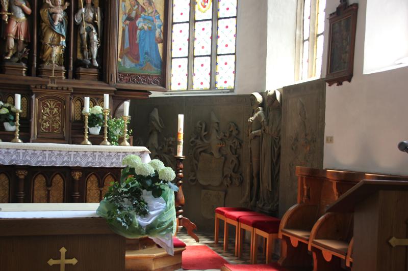 Grabstätte-St-Michael-Zwiefaltendorf