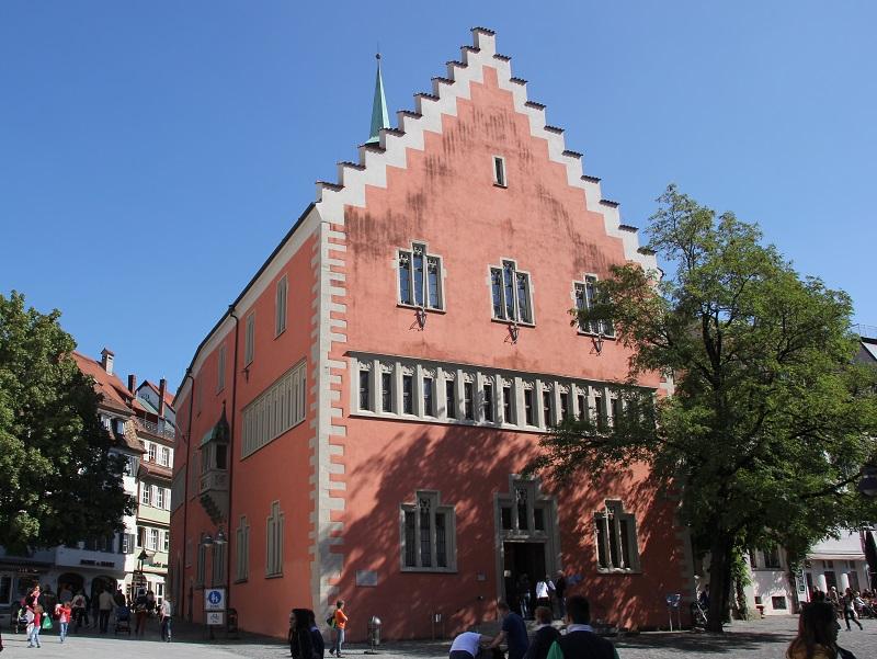 Rathaus Ravensburg