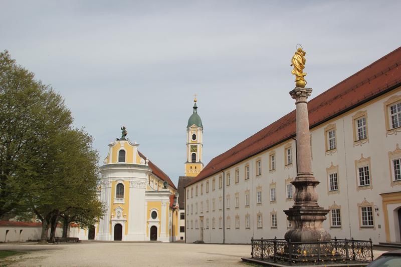 Kloster Ochsenhausen