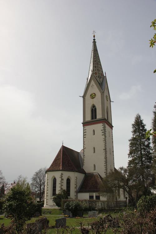 St Martinus Oberteuringen