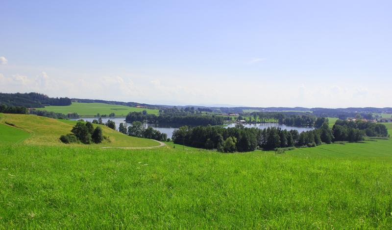 Ellerazhofer Weiher Leutkirch