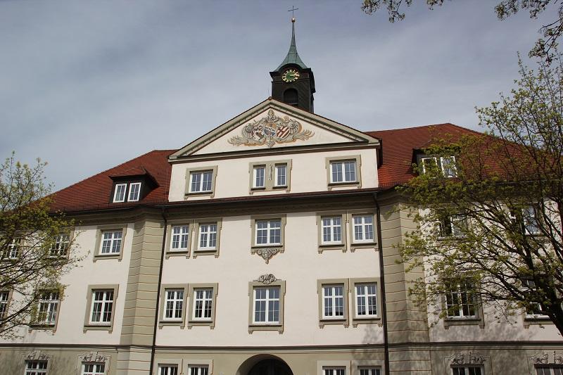 Rathaus Ochsenhausen